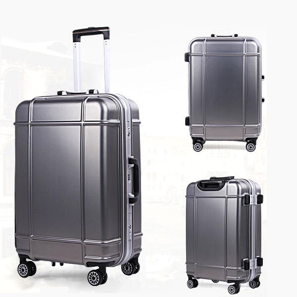 Best price high quality fashion unique luggage bag