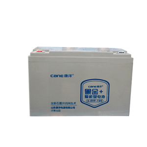 High quality China Wholesale free maintain deep cycle 12v 100ah lead acid car battery