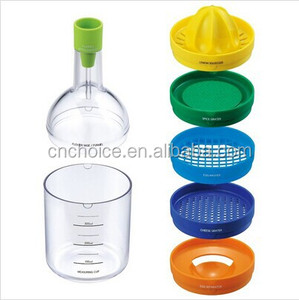 Plastic Bin 8 Kitchen Tools Like Bottle Kitchen Function As Seen On TV