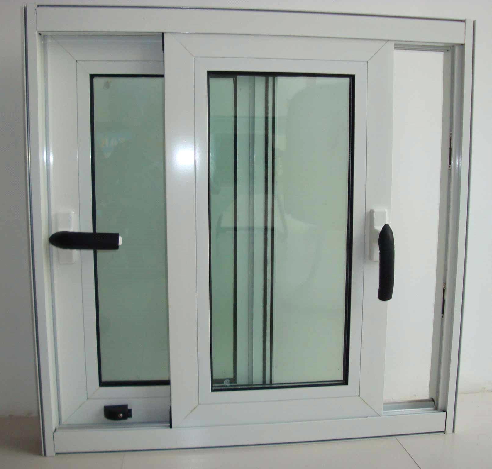 Aluminium Sliding Window Profiles Manufacturers