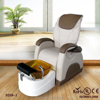 nail salon spa massage chair pedicure chair dimensions km s209 1