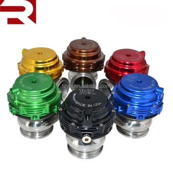 Universal Tial Mv-r External 44mm Turbo V-band Wastegate Bypass Exhaust  Cutout - Buy Wastegate,44mm Wastegate,Tial Mv-r Wastegate Product on