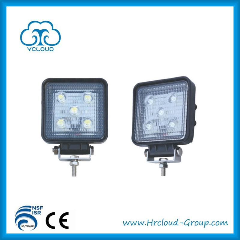Professional working led lights with CE certificate HR-C-017