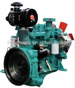 Diesel B/C/L series Marine Engine inboard & outboard engine for Marine Main Propulsion & Marine Generator Drive