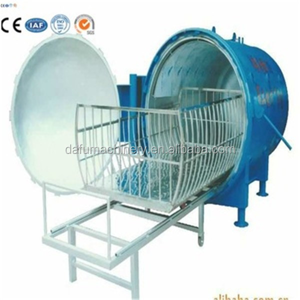 Industrial Excellent Autoclave For Canning With Cheap