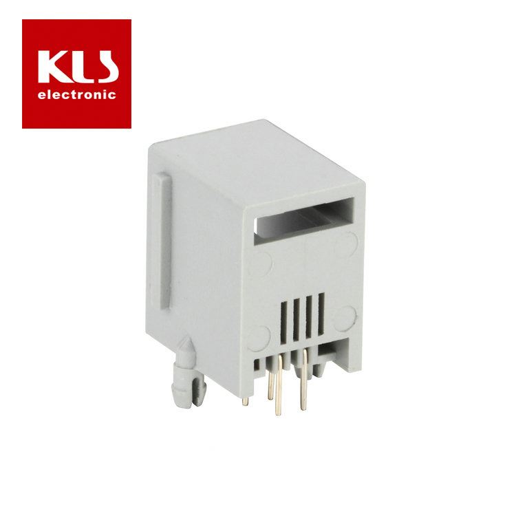 High Quality Widely Use Rj45 1X4 Port