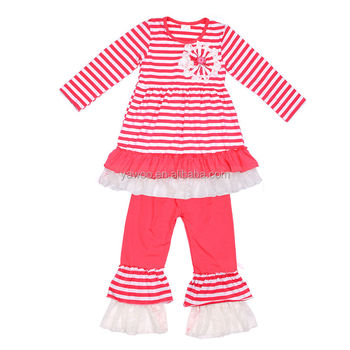 ca9293702 Baby Clothing China Cute Girls Kids Branded Clothing Set Turkey ...