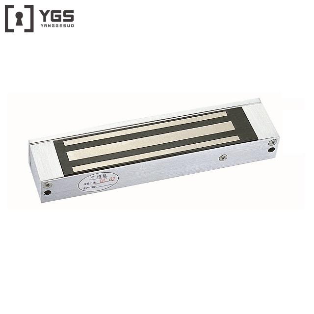 Elektroschloss 180 Kg 2 Doppeltür 12 V Elektronische Tür Magnetische Schlösser Elektroschloss
