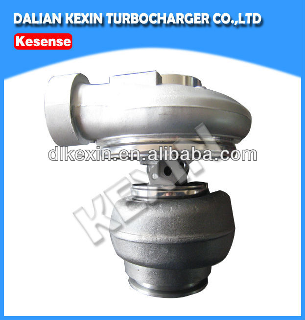 Abb Turbocharger HX52 3599996 for Truck with D12C Engine