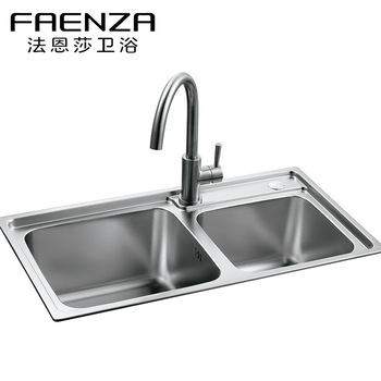 Excellent Factory Supply Apartment Size Kitchen Corner Sinks Prices