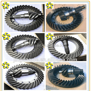 Professional processing customized non-standard stainless steel gear helical bevel gear