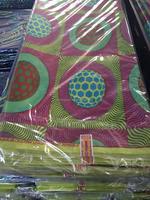 wax print fabric african