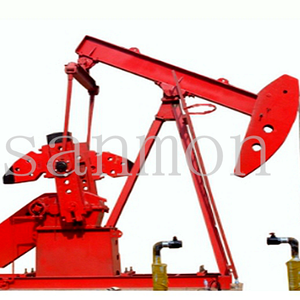 hot sale good quality sanmon brand pumping unit with API standard