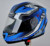 Helmet Dot approved wholesale vintage predator full face helmet with motorcycle accessories