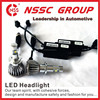 54w Cree 5x7inch Aluminum Led Driving Light 7inch Led Headlight Auto Car Led Headlight For Jeep
