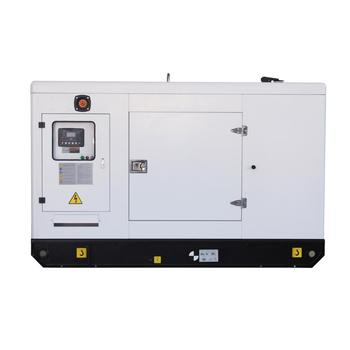 20kva to 1000kva quiet Diesel Generator, Soundproof Genset, Power Generating Set for home use silent type diesel generator