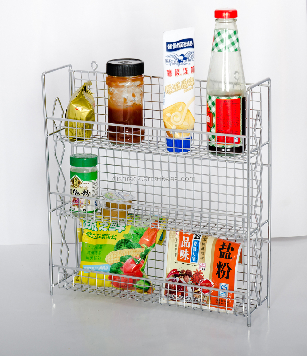 Nestle Wire Rack - WIRE Center •