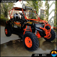 China cheap kids side by side 4x4 utv 400cc for sale