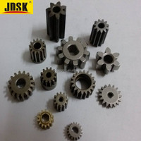 Powdered Metal Smalll Gears Wheel PM Auto Pinion Gears