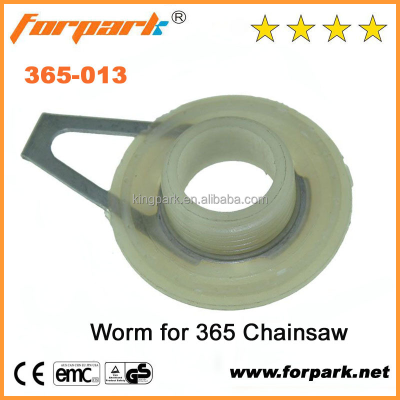 Garden Tools Forpark 365 Chainsaw worm