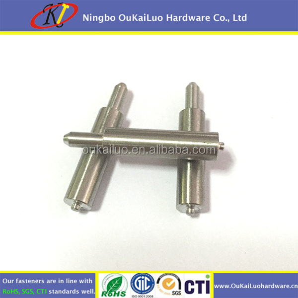 china professional precision stainless steel welding drive shaft for brush cutter parts with design cnc lathe