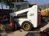 Good Price USA Bobcat S550 Mini Skid Steer Loader For Sale