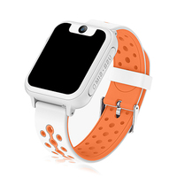 S6 Smart Position Children Phone Watch with LCD Full Screen