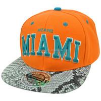 pu flat bill 5950 snapback caps fitted baseball cap