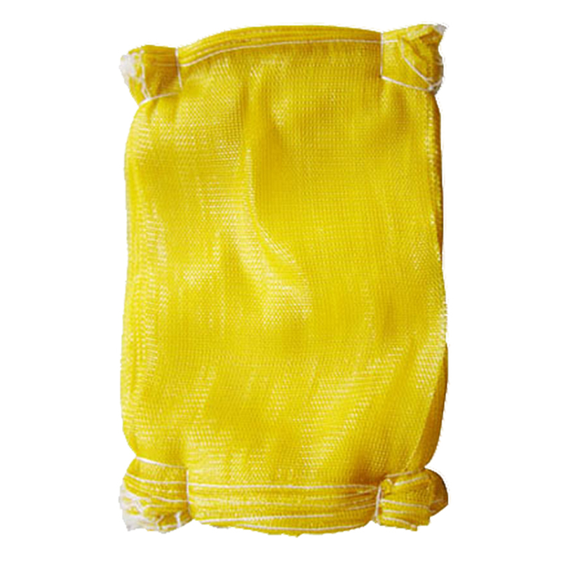Strong Pp Whole Mesh Onion Bags