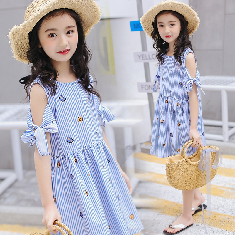 2019 <strong>fashion</strong> cute <strong>kids</strong> clothing dresses children <strong>kids</strong> wholesale boutique girls clothes dresses hot sale girls boutique clothing