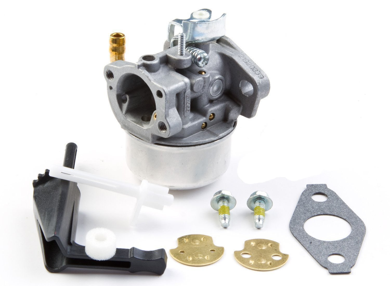 Replacement Carburetor for Briggs & Stratton 798653,697354,790290,791077,698860