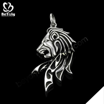 Cheap stainless steel custom engraved lion claw pendant buy lion cheap stainless steel custom engraved lion claw pendant aloadofball
