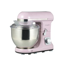 5L high quality portable small kitchen appliances,small dough shaping machine,multifunction stand mixer 1000w