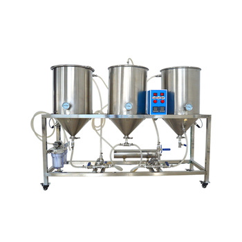 50L Brewing Equipment Micro Brewery Beer Brewing