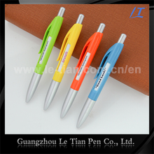 2017 Creative stationery gift pen Advertising Window Massage ball Pens