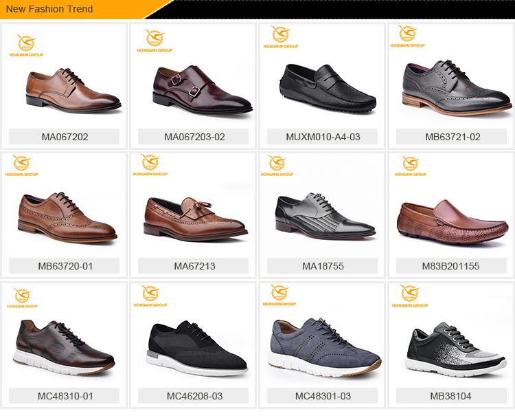a374e23a4 2019 new arrive wholesale custom mens dress shoes loafers genuine man  leather casual shoes