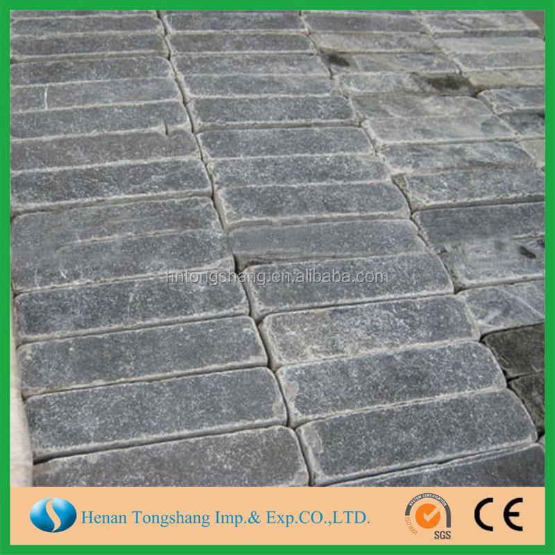 chino gris piedra caliza adoquines de calzada jardn gris pavimento con gran precio