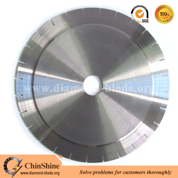 Premium quality circular steel blade blank core for diamond saw blank blade