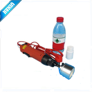 New Manual Electric Capping Machine Screw Capper Plastic Bottle Capping Machine for 10-50mm 4pcs/Lot