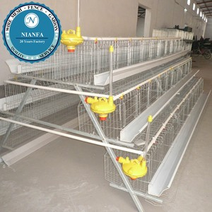 Cheap full set birds coops/chicken layer cages poultry chicken farm equipment(Guangzhou Factory)
