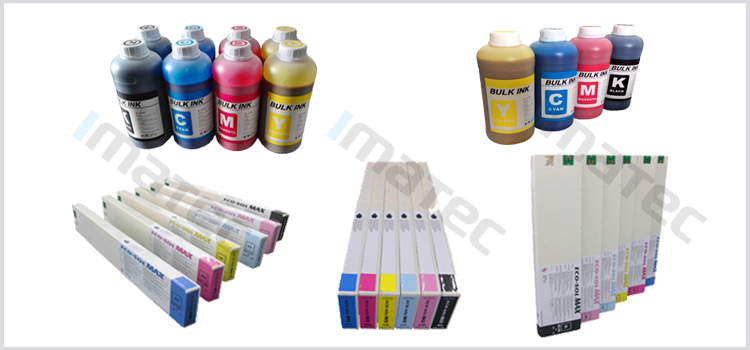 Imatec NEW Eco Solvent Ink for DX7 Roland RE640 RF640 VS640i