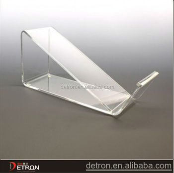 Clear Classic Currency Tray Stand Buy Currency Tray