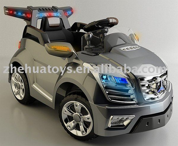 R/c Baby Car With Remote Control,Sole Battery Sole Motors With 3.5 ...