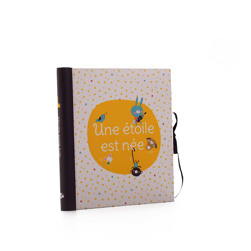 Wholesale Custom hardcover Personalized Cover Printing books