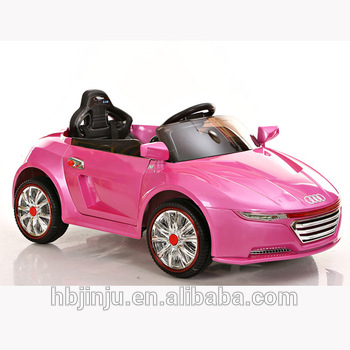 Audi Kids Ride On Cheap Electric Cars For Kids Wholesale Remote
