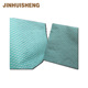 chemical bond nonwoven fabric cleaning wipes,J cloth,diamond cleaning cloth