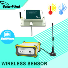 G7-TXEx Wireless Sensor System outdoor xmt temperature thermostat