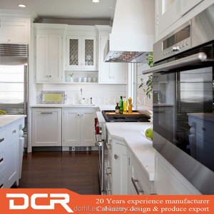 Foshan Factory Price Custom Modular KD Kitchen Cabinets