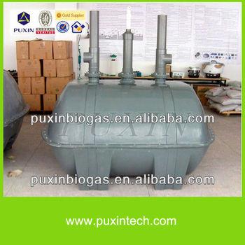Biogas Klärgruben Für Haus