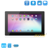 hot RK3188 21 inch industrial Android tablet touch screen pc with camera